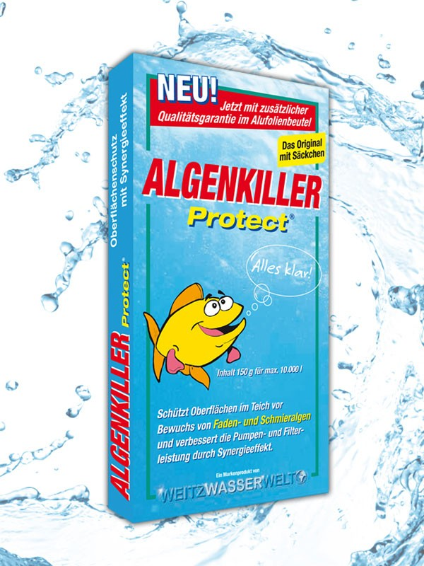 ALGENKILLER Protect ®