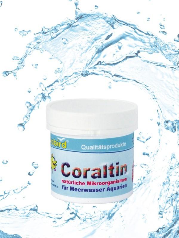 Coraltin 150 g für 2.000 l