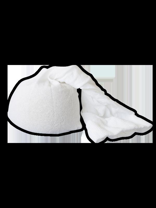 5 Gewebesäckchen für Algenkiller Protect ®
