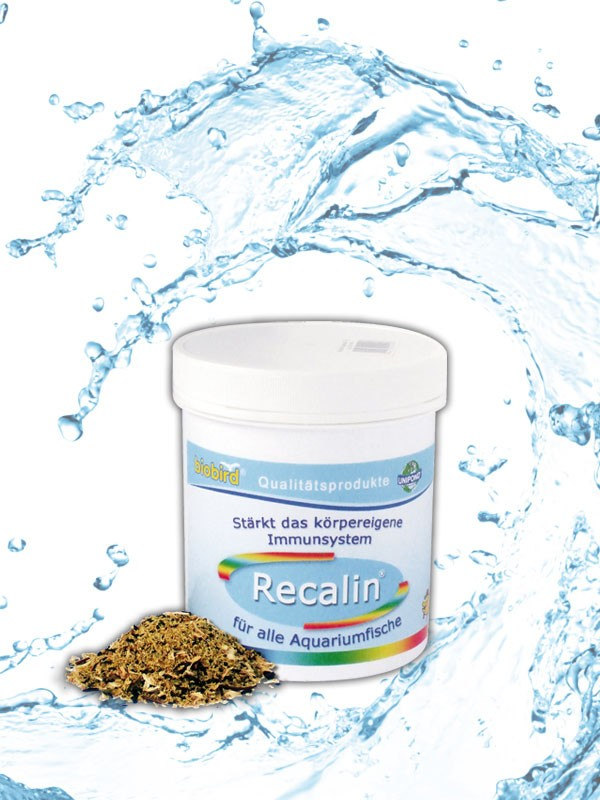 Recalin ® Aquarien