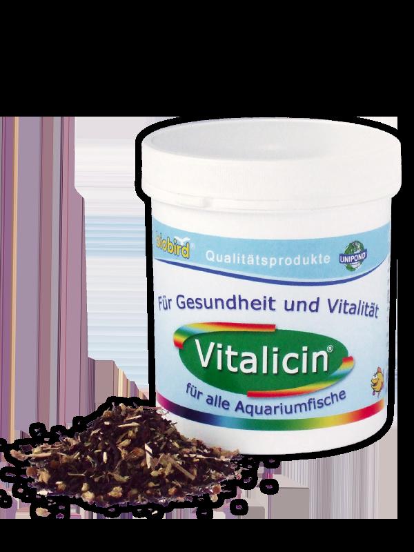 Vitalicin® Aquarien
