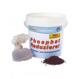 Phosphatreduzierer mit Filtersäckchen
